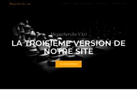 megacherche.com