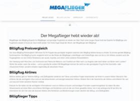 megaflieger.de