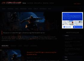 megagames.com