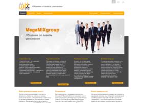 megamixnetwork.com