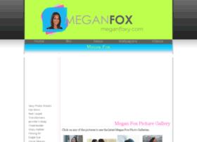 meganfoxy.com