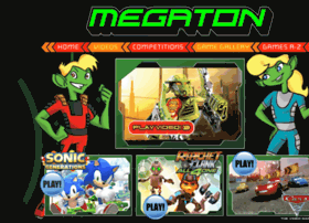 megaton.co.uk