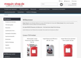 meguin-shop.de