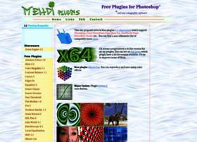 mehdiplugins.com