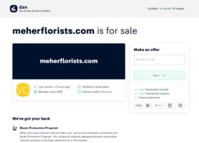 meherflorists.com