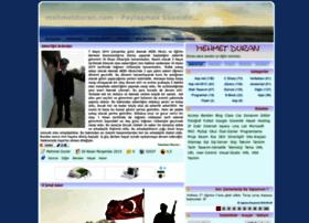 mehmetduran.com