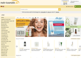 mehr-kosmetik-shop.de
