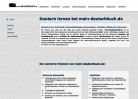 mein-deutschbuch.de