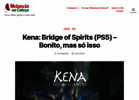 Melancianacabeca.com.br