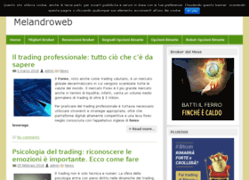 melandroweb.it