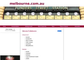 melbourne.com.au