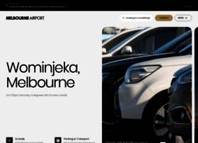 Melbourneairport.com.au