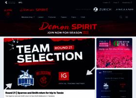 melbournefc.com.au