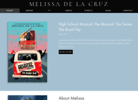 melissa-delacruz.com