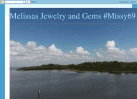 melissasjewelryandgems.blogspot.com