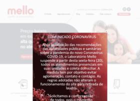 Mellodiagnostico.com.br