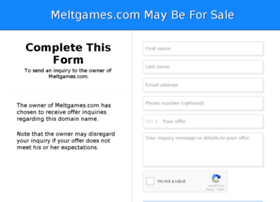 meltgames.com