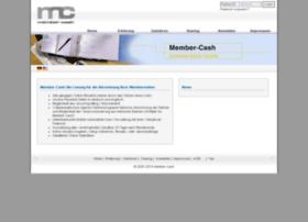 member-cash.de