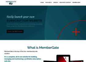 membergate.com