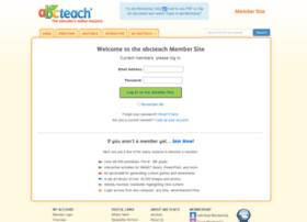members.abcteach.com