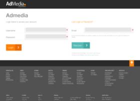 members.admedia.com