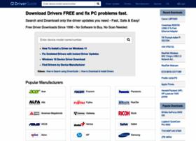 Members.driverguide.com
