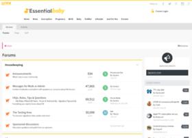 members.essentialbaby.com.au