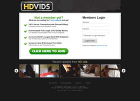 members.hdvids.com