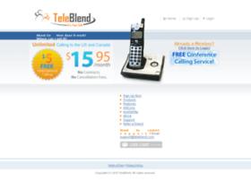 members.teleblend.com