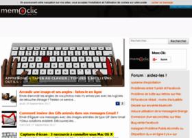 memoclic.com