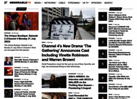 memorabletv.com