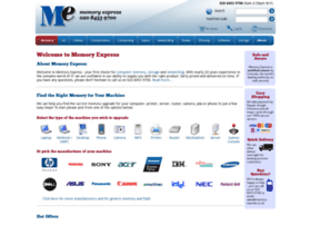 memory-express.co.uk