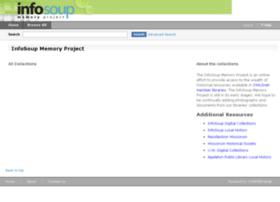 memory.infosoup.org