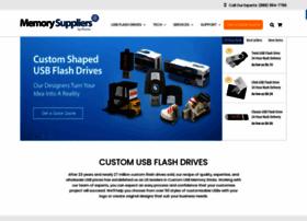 memorysuppliers.com