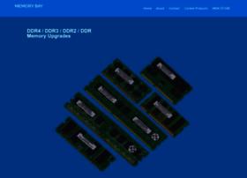 memoryx.com