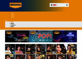 menara-fm.com
