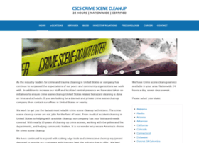 menard-texas.crimescenecleanupservices.com