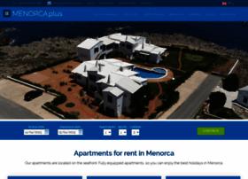 menorcaplus.com