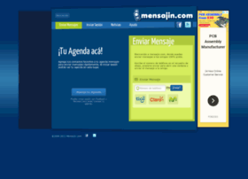 mensajin.com