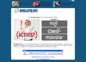 mensajitos.info
