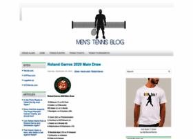 menstennisblog.info