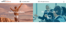 mentalakademie-europa.com