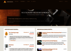menuism.com