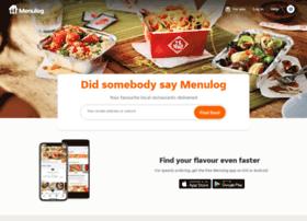 menulog.com