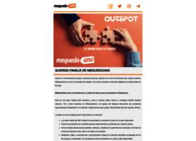 mequedouno.com