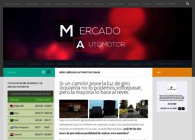 mercadoautomotor.com.ar
