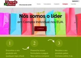 mercadodireto.com