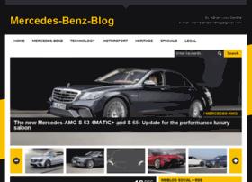 Mercedes-benz-blog.blogspot.com