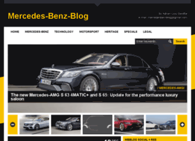 mercedes-benz-blog.blogspot.com