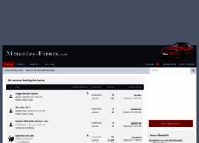 mercedes-forum.com